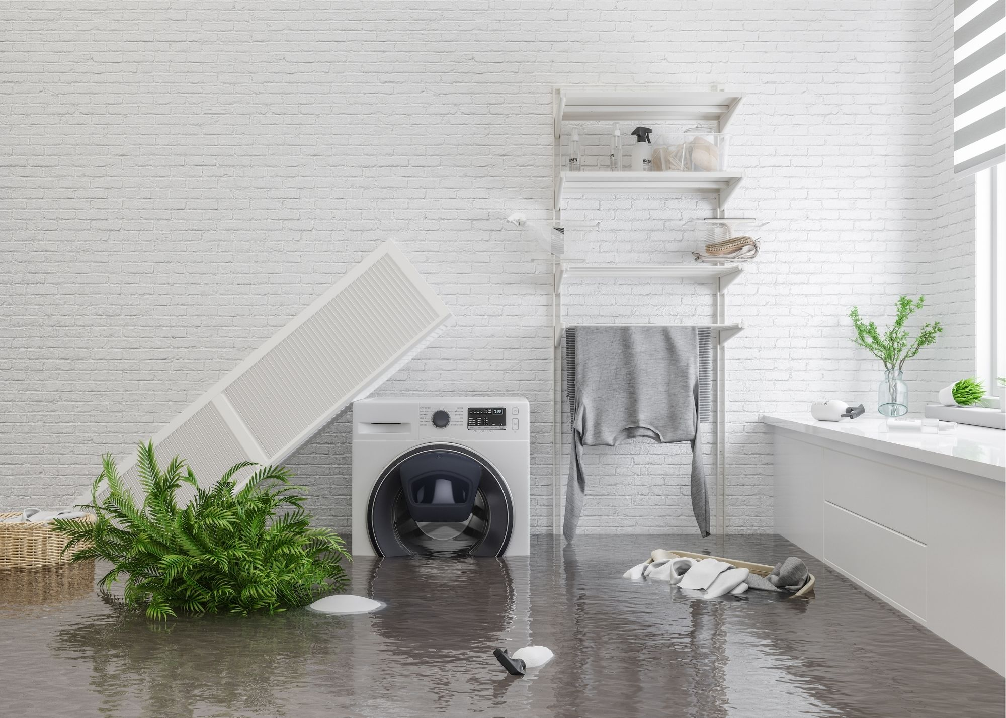 Water Damage Experts of Costa Mesa